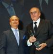Premios Aster. Antonio López y Juan Ramón Plana